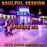Soulful Session, Zero Radio 17.12.16 (Episode 152) LIVE From Brighton with DJ Chris Philps