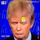 Sue Zuki - 27th January 2017