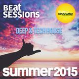 SUMMER 2015 - Deep & Tech House