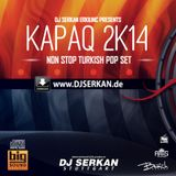 KAPAQ V.2K14 Turkish Pop Set
