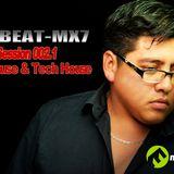 Dr Beat-mx7 - Session 002.1  100% House & Tech House