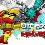 SYSTEM 6 - DJ BJ - Utopia vs System 6 Vol 6