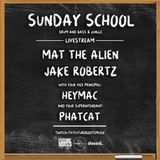 Mat The Alien - Sunday School May 17 Future Roots Livestream