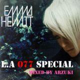 Arzuki - L.A 077 Emma Hewitt Special Mix (09.25.2012)