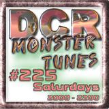 DCR Monster Tunes 14012017