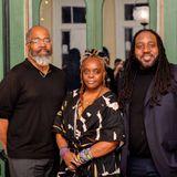 The (Not So) Hidden Agenda~April 21, 2019~with The Colored Girls Museum founder, Vashti Dubois