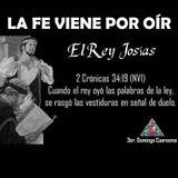 La Fe Viene por el Oír - 28-febrero-2016