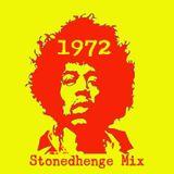 Stonedhenge MIX 1972 (music from my teens)
