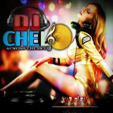 DESAFIO DJINC - ACROSS THE SKY - DJ Chelo