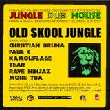 Jungle Dub House 6.27.13