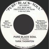Pure Black Soul