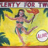 Plenty For Two: A Sonoflono & Gunnar Stachmann Sideshow