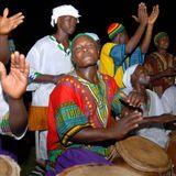 Tribal Afro House 7- Dj Greg