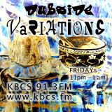 DUBside of VARIATIONS 11.26.2011