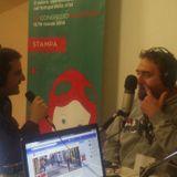 Intervista a Domenico Colosimo, delegato Arci Crotone al XVI Congresso nazionale Arci