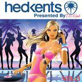 DJ KENTS - hedkents - The Party - vol.3 2011th