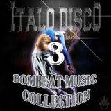 80's Italo Disco 3 RAW - Bombeat Music
