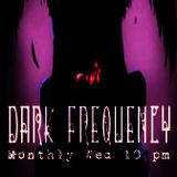 Diego Hostettler @ Dark Frequency Podcast #056