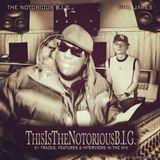 DJ Phil James - ThisIsTheNotoriousB.I.G. (Tribute Mix)