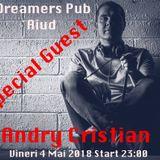 Andry Cristian - @Day&Night Recordings Showcase  (Dreamers Pub,Romania)