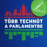 MadCity Live on TTP @ Volt Bar 20160529