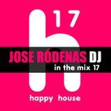 Jose Ródenas In The Mix 17