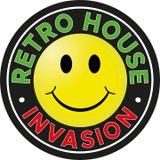 Dj Gert @ Retro House Invasion - 10 Years Edition