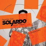 Coakley's Collective // 006 - LIVE @ Solardo in District 8 | 21.12.18