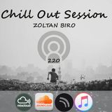 Chill Out Session 220