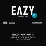 Dj Doc Tone - EAZY MIX Vol. 3