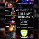 THERAPY THURSDAYS PT2