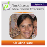 """CME Episode 7 with Claudine Fasse """"Leave Your Titles at the Door"""""""