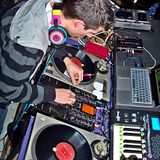 Dj Trixx Semi Final Mix @ 3rd Annual Dirty Tones Dj Comp April 23rd 2011