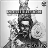 Refoulution - Volume One