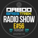 BASS TREK 56 with DJ Daboo on bassport.FM