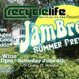 DJ CB₁ Live at JamBrew Summer Preview 2016