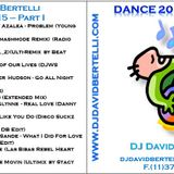 Dance 2015 volume 1 - electronic dance music that's playing or will play in your player these days