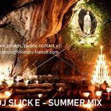 Dj Slick E - Serato DJ - Endless Summer Breakbeat Mix 2017