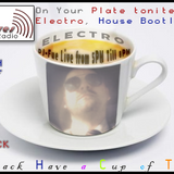 DJ-Fue - Tom Sherratt Electro Madness Let's Go Sky Waves Radio 04 12 2013