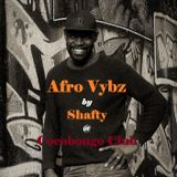 Afro Vibz by Shafty @ Cocobongo Club (14-06-2018)