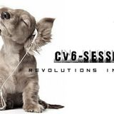 CV6-SESSION revolutionsIncrease