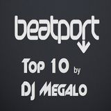 2014-01 Beatport Top 10 by DJ Megalo
