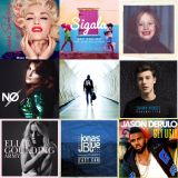 2016 : New Music #04 The Pop Song
