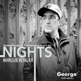 MARCUS INTALEX - REST IN PEACE - SOUL:R SESSIONS ON GEORGE FM NIGHTS WITH JAY BULLETPROOF