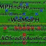 More Punter Headgames WaMaPH 15 KAOS radio Austin Mosh Pit Hell Metal Punk Hardcore w doormouse dmf