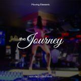 The Journey E02 - Club Sounds (2016.09.29)