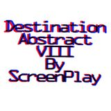 Destination Abstract VIII By ScreenPlay
