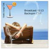 Guido's Lounge Cafe Broadcast 0113 Backspin Chill (20140502)