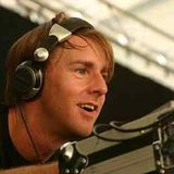 Richie Hawtin - Live @ Red, Grand Palais (France) - 21.06.2011