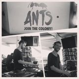 ONNO / Live from Ants at Ushuaia / 27.07.2013 / Ibiza Sonica